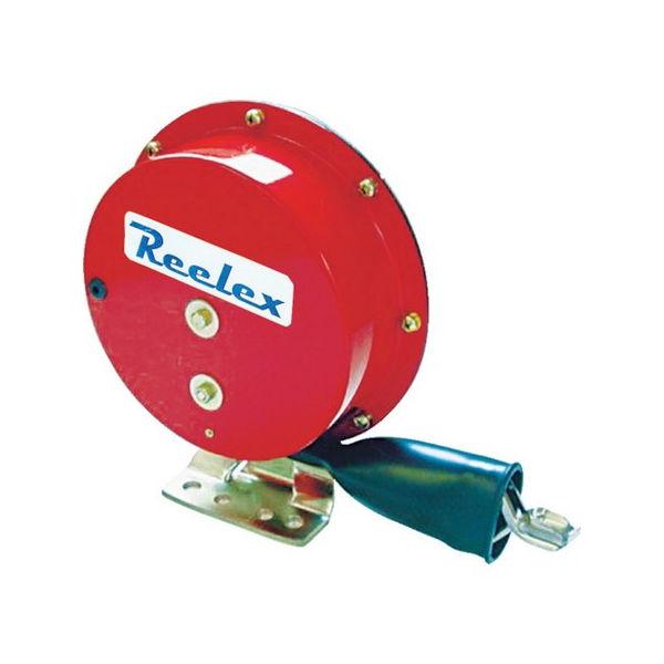自動巻アースリール 据え置き取付タイプ Reelex ER310-8906