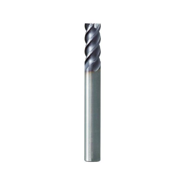【全品P5倍~10倍】超硬4枚刃スクエアエンドミル(ショート) 大見 OES4S0100-1078