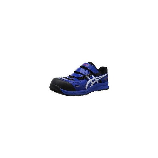 ウィンジョブCP102 ブルーXホワイト 24.0cm アシックス FCP102.420124.0-1393