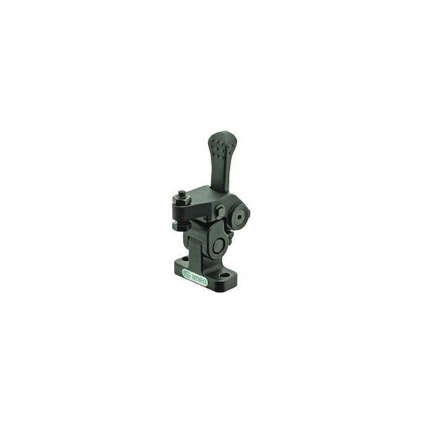 リトラクトクランプ(カムレバータイプ) イマオ QLRE150-6088