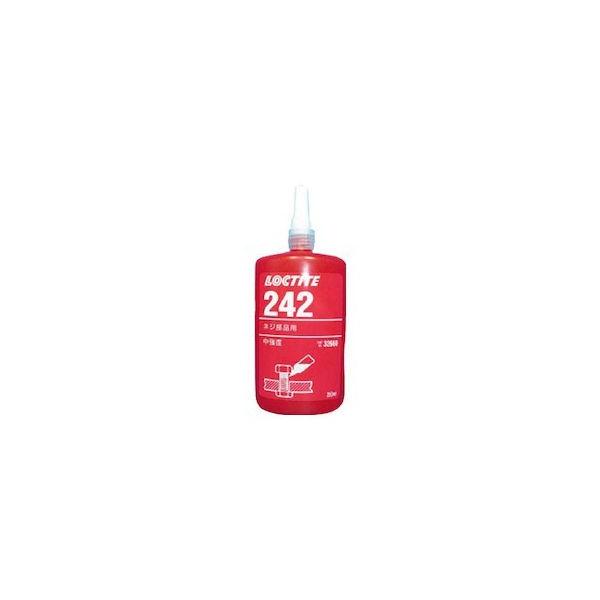 ネジロック剤 242 250mL ロックタイト 242250-8050
