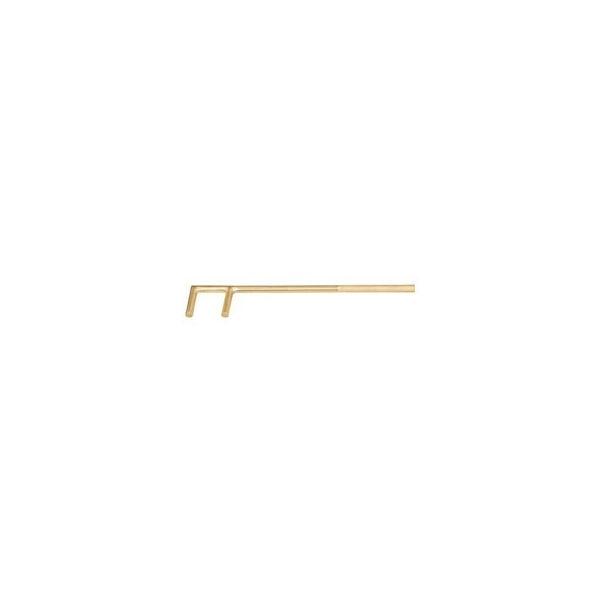 【全品P5倍~10倍】ノンスパーキングバルブフック バーコ NS20460-8513