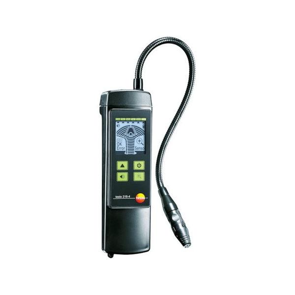 冷媒ガス検知器 テストー TESTO3164SET2-4325