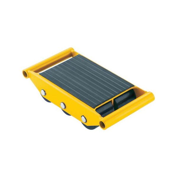 【オンラインショップ】 PLOTS 6t 運搬用ローラードーリー KAISER 116908:neut-DIY・工具