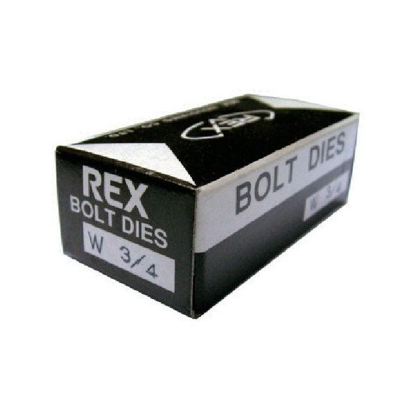 【全品P5倍~10倍】ボルトチェザー MC W3/4 REX RMCW34-8680