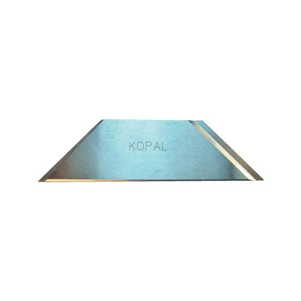 【全品P5倍~10倍】2-42内径用ブレード60°刃先14°HSS NOGA KP0134014-8648
