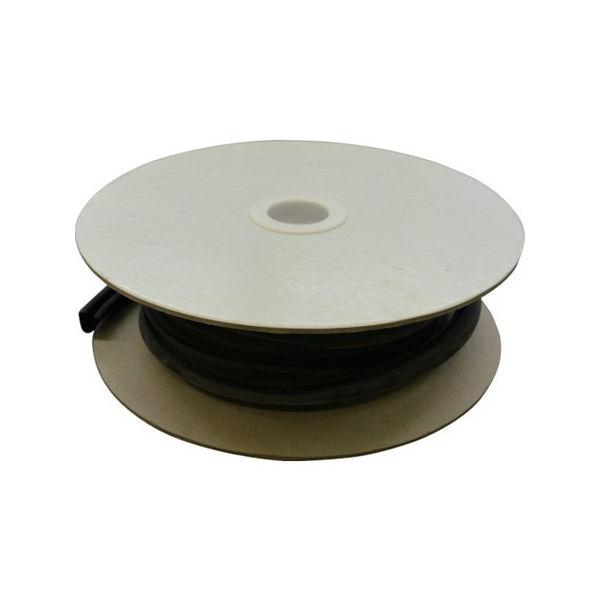 【全品P5倍~10倍】溝スポンジドラム巻8.8×12mm×35M 光 KSV535W-6174