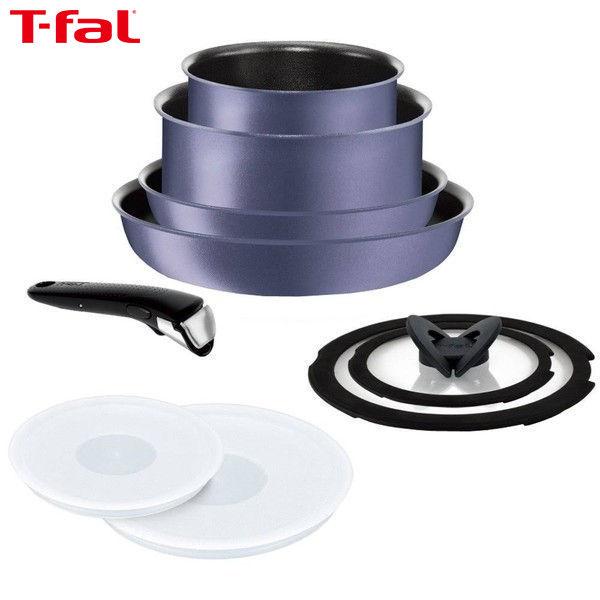【送料無料】T-fal(ティファール) インジニオ・ネオ セレナーデ・エクセレンス セット9 L66491