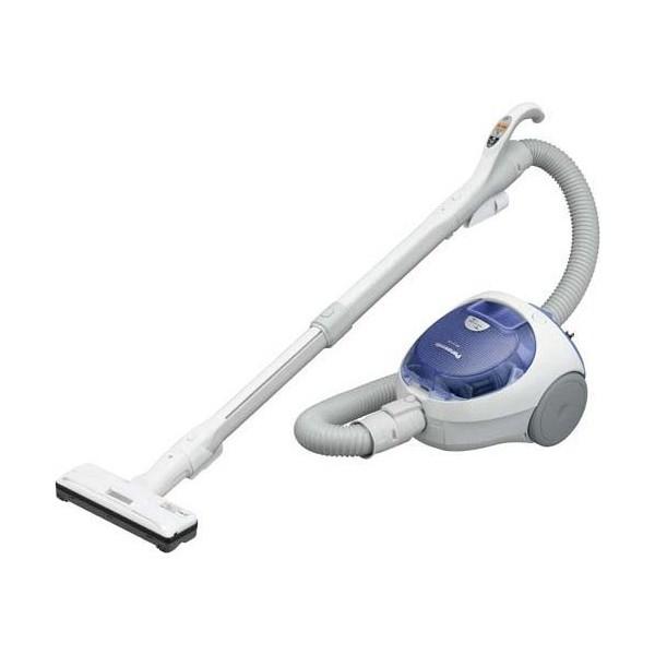 【全品P5倍~10倍】Panasonic(パナソニック) 掃除機 サイクロン式 MC-SV130J