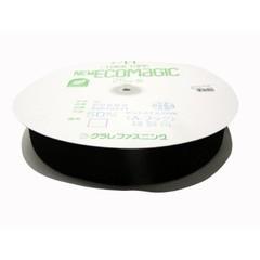 【全品P5倍~10倍】マジックテープ ドラム巻 A G-156 クロ 50X25M ユタカメイク YM0906