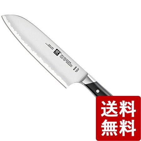 【送料無料】ツヴィリング ディプロム三徳包丁18cm 54207-181