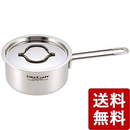 【送料無料】ビタクラフト コロラド 片手鍋 2.2L 2503 Vita Craft