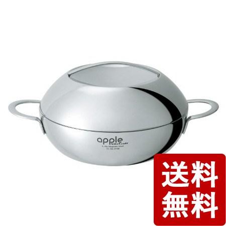 【送料無料】ビタクラフト アップル キャセロール 24cm 2756 Vita Craft