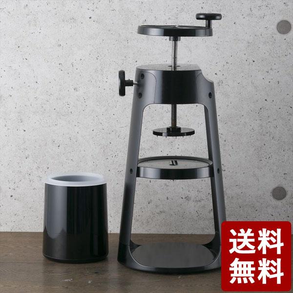 【全品P5倍~10倍】Kai House 本格かき氷器 DL7521 貝印
