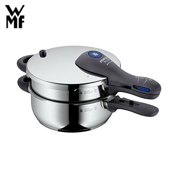 【P10倍】WMF パーフェクトプラス 圧力鍋3.0L+4.5Lセット W0793936440 CODE:22976