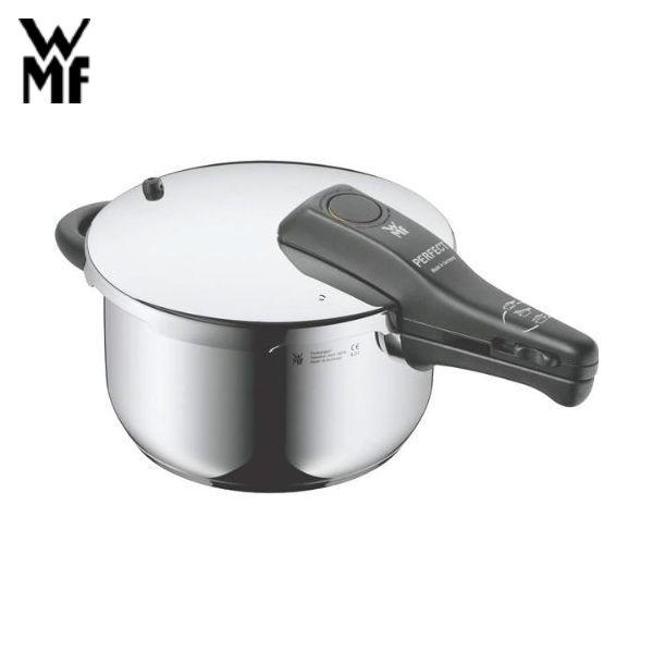 【P10倍】WMF パーフェクトS 圧力鍋 4.5L W0792626349 CODE:23330
