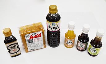 香料 着色料 新色追加 化学調味料 合成保存料無添加 詰め合わせセット ぽん酢 老舗醤油の蔵が製造するしょうゆ 品質保証 みその詰め合せセット 青柳醤油