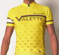 【VALETTE/バレット】ARCENCIEL (アルカンシェル) 【サイクルジャージ/サイクルウェア/自転車/レプリカ/サイクル/ロードバイク/ウェア/ユニフォーム】