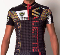【VALETTE/バレット】NEOCLA (ネオクラ) 半袖【サイクルジャージ/サイクルウェア/自転車/レプリカ/サイクル/ロードバイク/ウェア/ユニフォーム/ランニングウェア/フィットネスウェア】