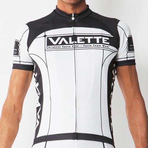 【VALETTE/バレット】SPARKLING (スパークリング) 半袖【サイクルジャージ/サイクルウェア/自転車/レプリカ/サイクル/ロードバイク/ウェア/ユニフォーム】