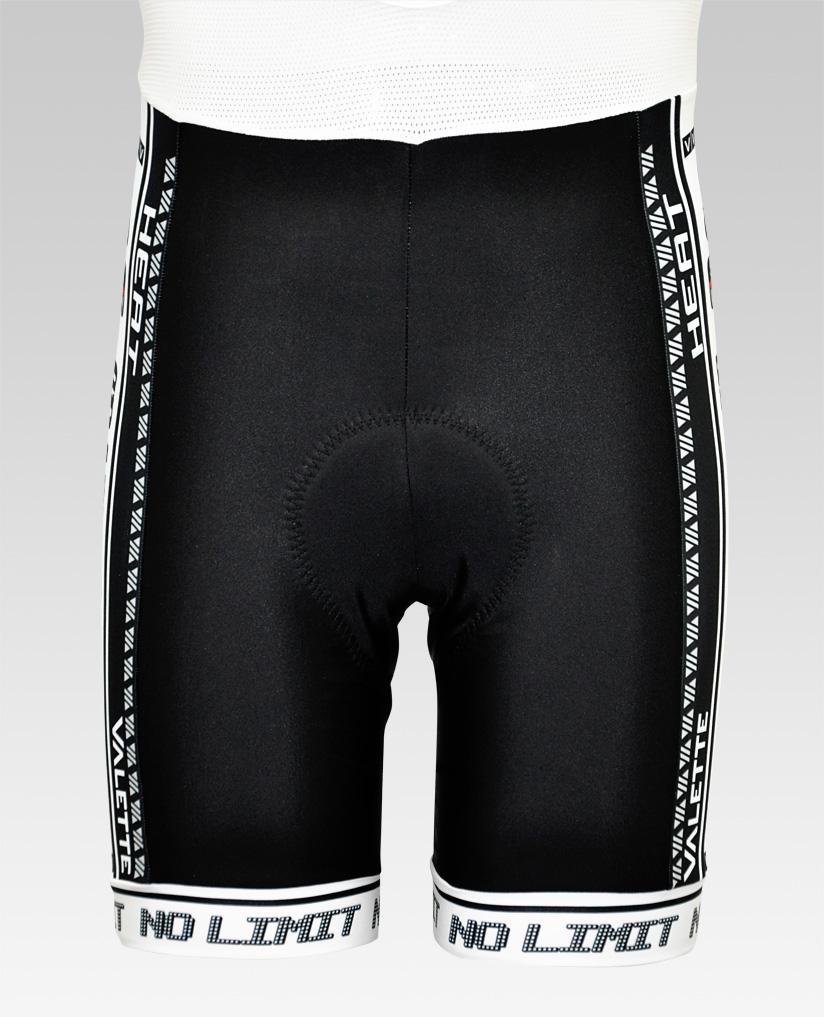 速度 (速度) 单车短裤 (围兜肩绑) VALETTE a 线