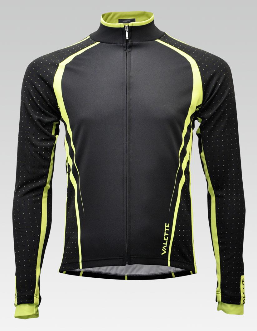 【VALETTE/バレット】ORLAN(オーラン) ウインタージャケット VALETTE A-LINE【サイクルジャージ/サイクルウェア/自転車/レプリカ/サイクル/ロードバイク/ウェア/ユニフォーム/ランニングウェア/フィットネスウェア】