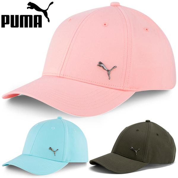 送料無料 PUMA キャップ 新入荷 流行 全品ポイント2倍 プーマ 021269 帽子 希少 メンズ レディース メタルキャット