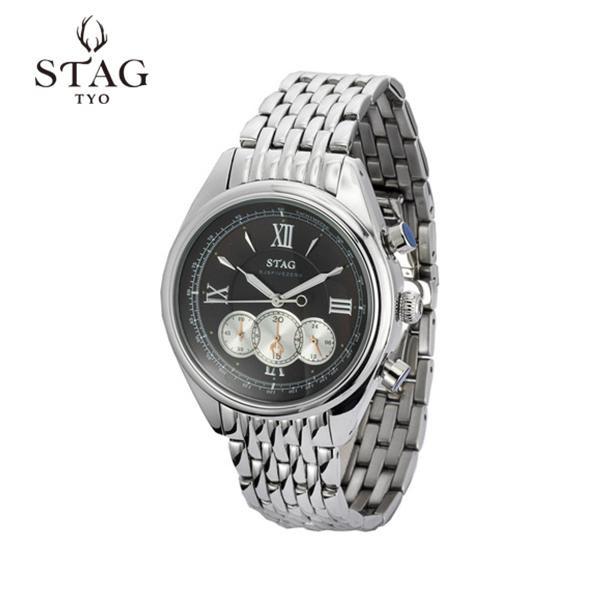 STAG TYO 腕時計 STG008S1