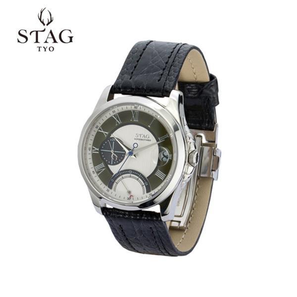 STAG TYO 腕時計 STG001S1