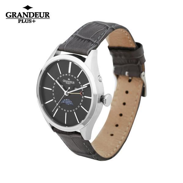 GRANDEUR PLUS+ 腕時計 GRP011W2
