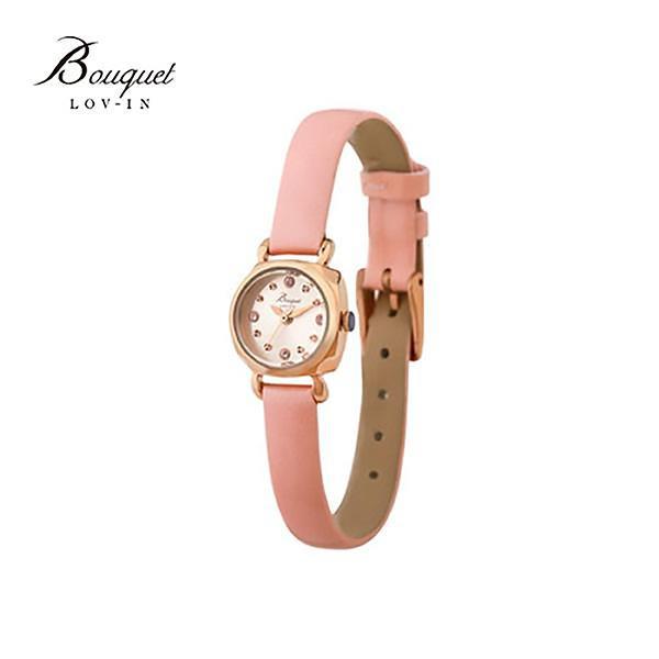 LOV-IN Bouquet 腕時計 LVB131P2