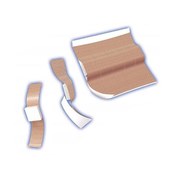 ハクゾウ エレバンスタンチ 20mm×70mm(パッド20mm×15mm) 1箱(25枚入×20袋) 3155053