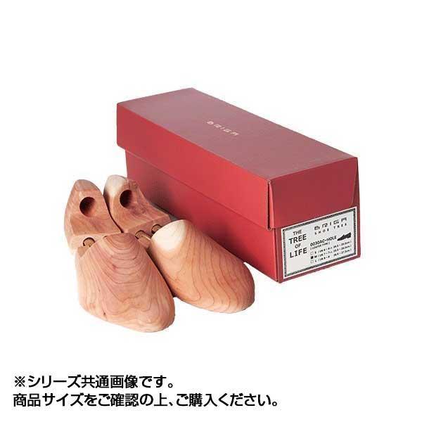 ローファータイプの靴に特化したシュートゥリー BRIGA ブリガ シュートゥリー0030AC-HOLE 大人気 S 無料