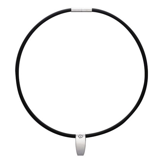 コラントッテ TAO ネックレス CREO クレオ ブラック Mサイズ(43cm)・ABAPC01M