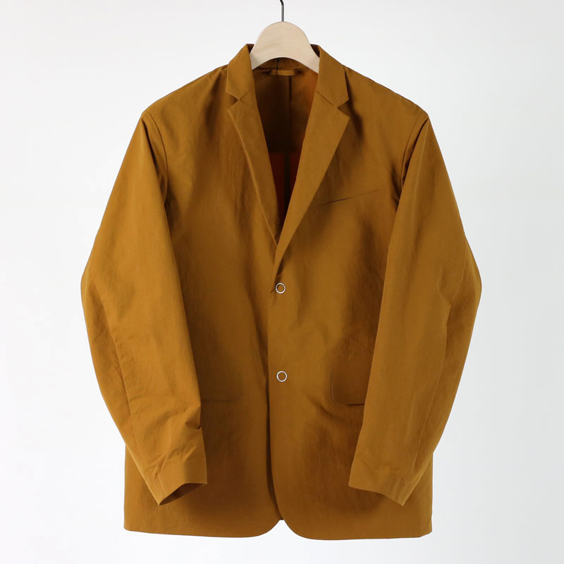 【FINAL PRICE】【40%OFF】【DESCENTE PAUSE デサントポーズ 】TAILORED JACKET YBRN