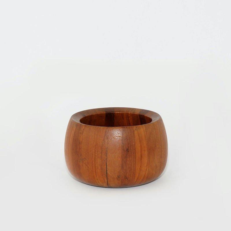 DANSK Wood mini タイムセール Bowlインテリア アンティーク ヴィンテージ 家具 人気の製品 雑貨