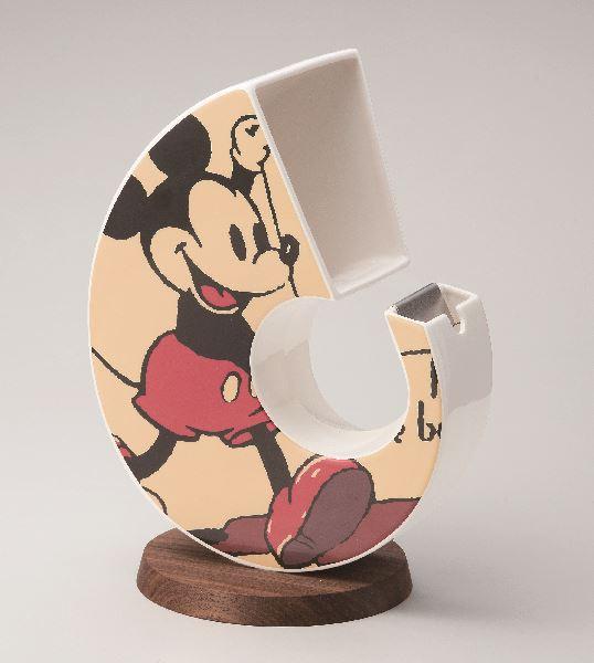 ディズニー(Disney)受注生産品 瀬戸音(ミッキーマウス&ドナルドダック)iPhone5,6,7対応(内祝い 結婚祝い 母の日ギフト 入学祝い 出産祝い 新築祝い 結婚内祝い 引き出物 お誕生日プレゼント ギフト)