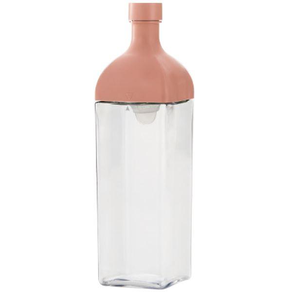 【まとめ買い10セット】HARIO カークボトル1.2L スモーキーピンク(内祝い 結婚内祝い 出産内祝い 景品 結婚祝い 引き出物 香典返し お返し)(お買い物マラソンセール)
