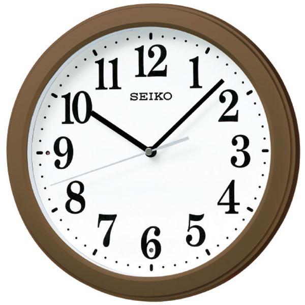 10個セット SEIKO(セイコー) 電波掛時計(内祝い 結婚内祝い 出産内祝い 就職祝い 結婚祝い 引き出物 お返し)(まとめ買い 賞品 イベント パーティー 記念品 景品 2次会 粗品 プレゼント ノベルティ)
