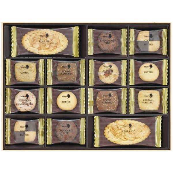 10個セット メリーチョコレート サヴール ド メリー クッキー詰合せ SVR-S(内祝い 結婚内祝い 出産内祝い 就職祝い 結婚祝い 記念品 賞品 プレゼント 引き出物 香典返し ギフト お返し お取り寄せ)(洋菓子ギフト)