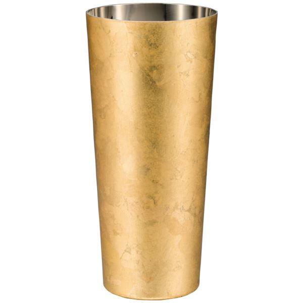 漆磨 箔衣 2重ピルスナーカップ(内祝い 結婚内祝い 出産内祝い 景品 結婚祝い 引き出物 香典返し ギフト お返し)(キャッシュレス5%還元)