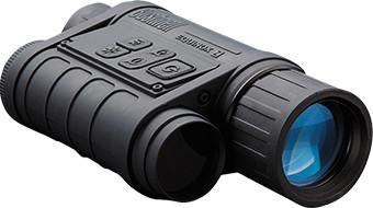 デジタルナイトビジョン(暗視スコープ)ブッシュネル エクイノクスZ3(アウトドア用品 アウトドアグッズ キャンプ用品 車中泊 便利グッズ 精密機器 正規品 新生活応援)(お買い物マラソンセール キャッシュレス5%還元)