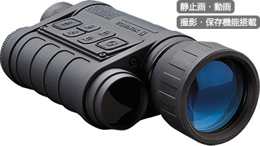 デジタルナイトビジョン(暗視スコープ)ブッシュネル エクイノクスZ6R(アウトドア用品 アウトドアグッズ キャンプ用品 便利グッズ 精密機器 正規品)(スーパーセール 500円OFFクーポン配布中)