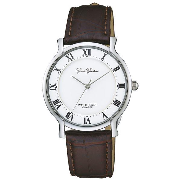 【まとめ買い10セット】ジョイアグスターレ メンズウォッチ GG-027G(腕時計(メンズ))(内祝い 結婚内祝い 出産内祝い 新築祝い 就職祝い 敬老の日ギフト 結婚祝い お返し スーパーセール)
