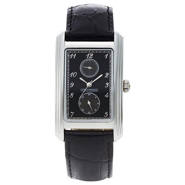 ジョルジョマレリー メンズウォッチ GMG-002(腕時計(メンズ))(内祝い 結婚内祝い 出産内祝い 新築祝い 就職祝い 結婚祝い お返し)(お買い物マラソンセール キャッシュレス5%還元)