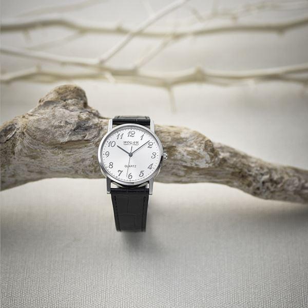 ロガール ドレスメンズウォッチ(日本製 腕時計(メンズ))(内祝い 結婚内祝い 出産内祝い 新築祝い 就職祝い 結婚祝い 引き出物 香典返し お返し)(スーパーセール 1000円OFFクーポン配布中)