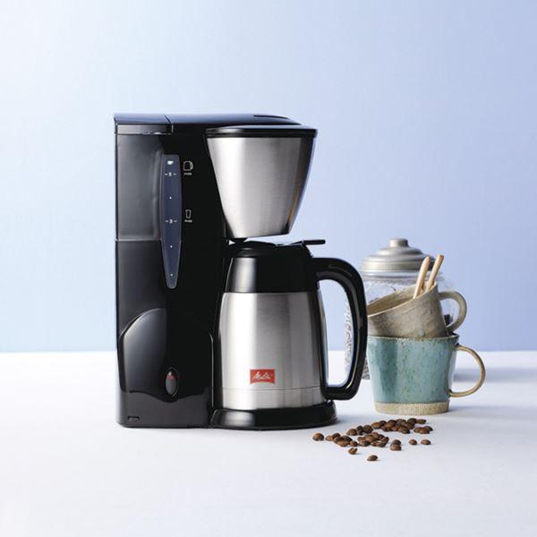 【まとめ買い10セット】メリタ ノア コーヒーメーカー SKT54-1-B(キッチン家電)(内祝い 結婚内祝い 出産内祝い 新築祝い 就職祝い 結婚祝い お返し)(キャッシュレス5%還元)
