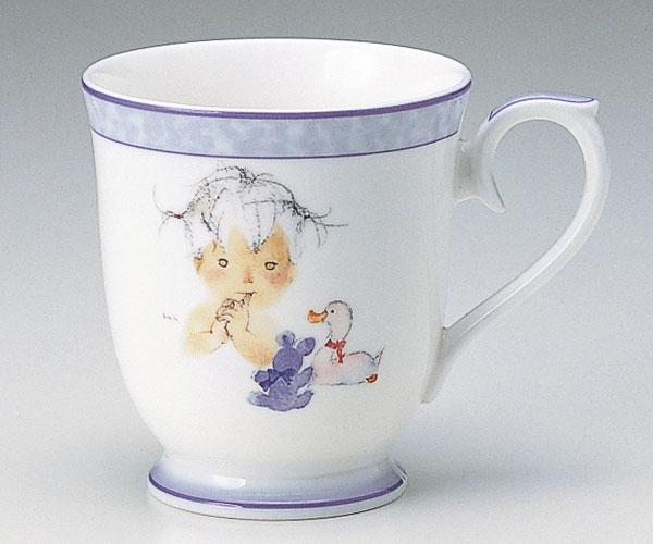 NARUMI(ナルミ)いわさきちひろ お返し) マグ アヒルとクマとあかちゃん (10個セット)(マグカップ)(内祝い 父の日ギフト 結婚祝い 出産内祝い 父の日ギフト 入学祝い 出産内祝い 新築祝い 結婚祝い 父の日ギフト 入学祝い 引き出物 お返し), ビズスクエア:f7abf095 --- sunward.msk.ru
