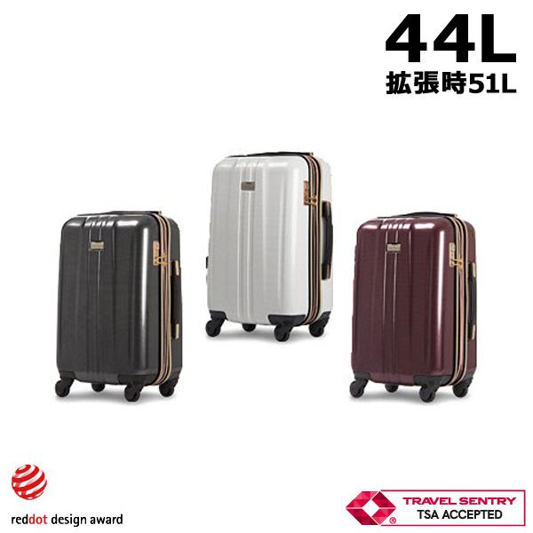 レジェンドウォーカープレミアムSSCシステム搭載キャリーケースANCHOR(アンカー)44L(メーカー直送 キャリーバッグ スーツケース おしゃれ 人気キャリーケース TSAロック 海外旅行 新生活応援)(スーパーセール キャッシュレス5%還元)