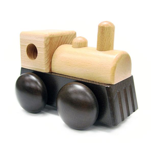 モコモ ころころオルゴール(汽車)(内祝い 出産祝い お誕生日プレゼント クリスマスプレゼント ギフト 贈り物 お返し)